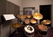 Drum Iso