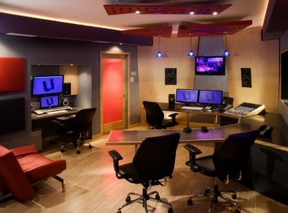 Music Suite